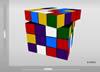 3D Rubik's Cube 2