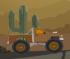 Mining Truck Race