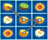 Juicy Fruit Match