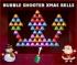 Bubble Shooter Xmas Bells