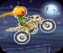 Moto X3M : Spooky Land