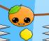 Orange Gravity Level Pack