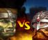 Orcs VS Humans