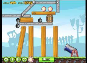 Skeleton Launcher – Levels Pack