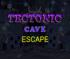 Tectonic Cave Escape